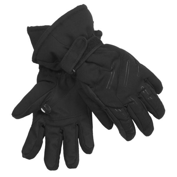 photo: Leki Pegasus S Ski Gloves insulated glove/mitten