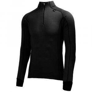 photo: Helly Hansen Men's Freeze 1/2 Zip base layer top