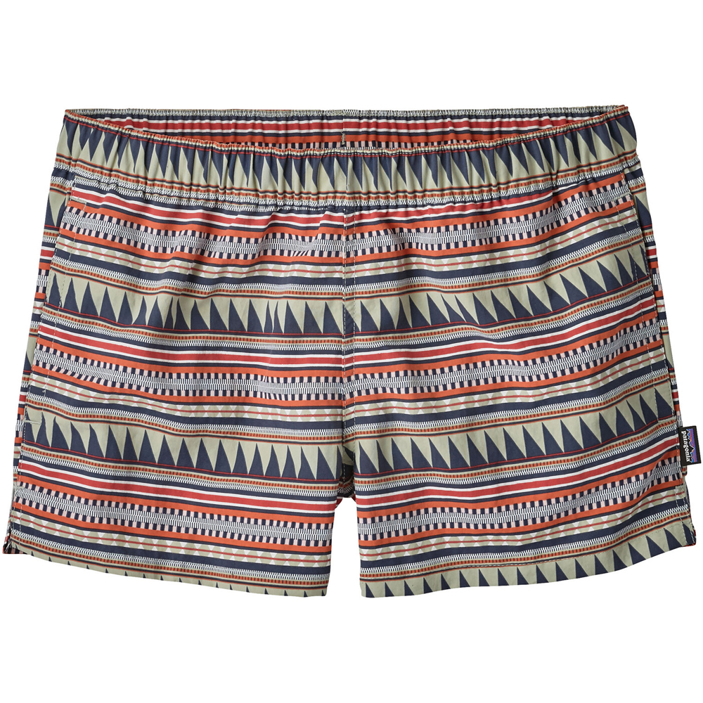 photo: Patagonia Barely Baggies Short active short