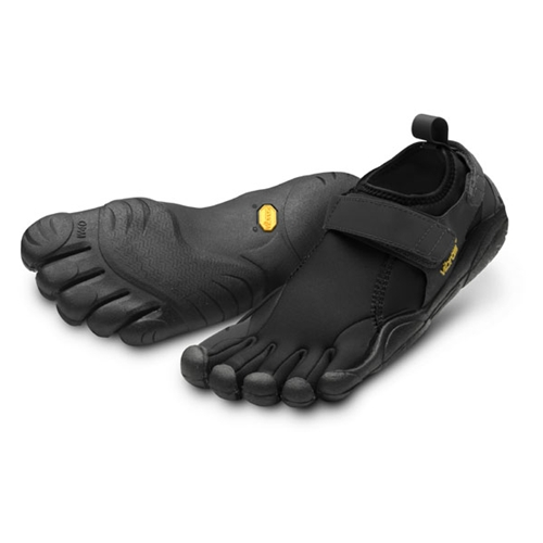photo: Vibram FiveFingers Flow barefoot / minimal shoe