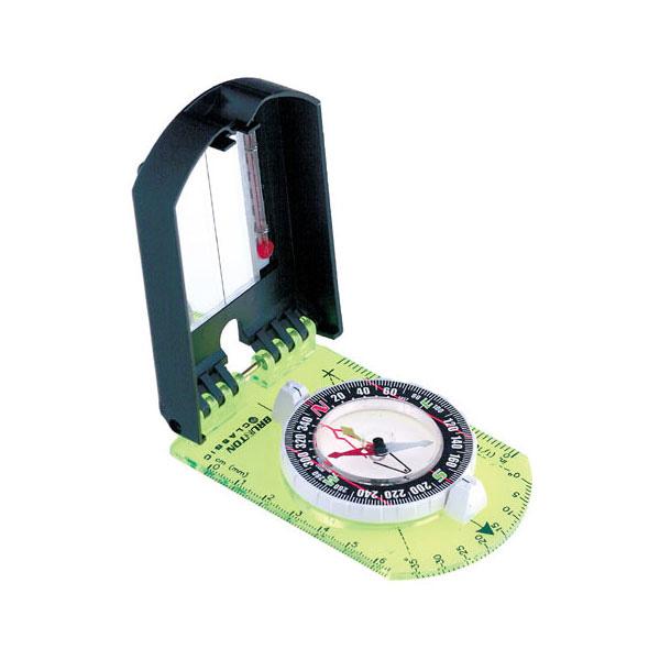 photo: Brunton 8040G handheld compass