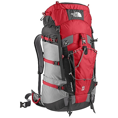 photo: The North Face Prophet 65 weekend pack (50-69l)