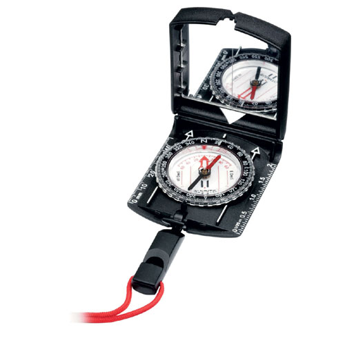 photo: Suunto MCB handheld compass
