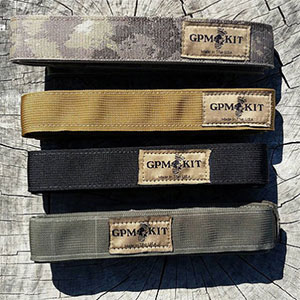 GPM Kit Outdoor Applications Belt