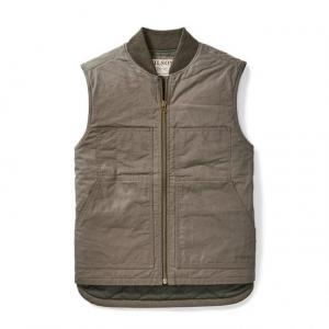 Filson Dry Wax Work Vest