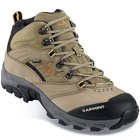 photo: Garmont Flash III XCR hiking boot