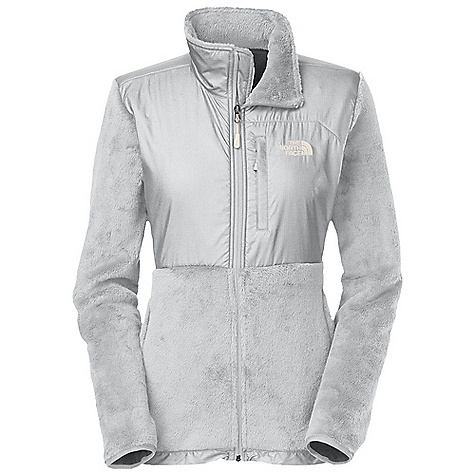 The North Face Luxe Denali Jacket