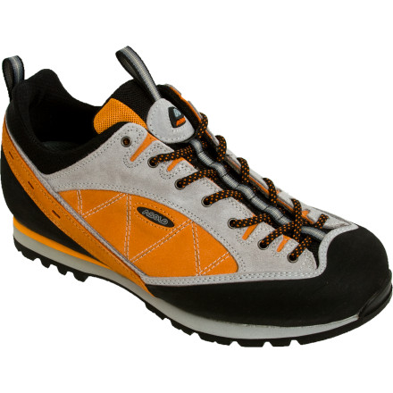 photo: Asolo Men's Distance approach shoe