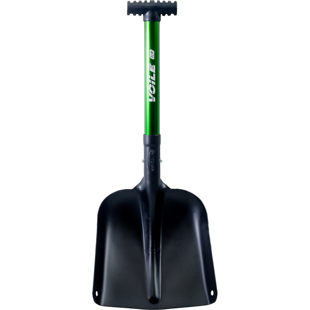 photo: Voile XLM Shovel snow shovel