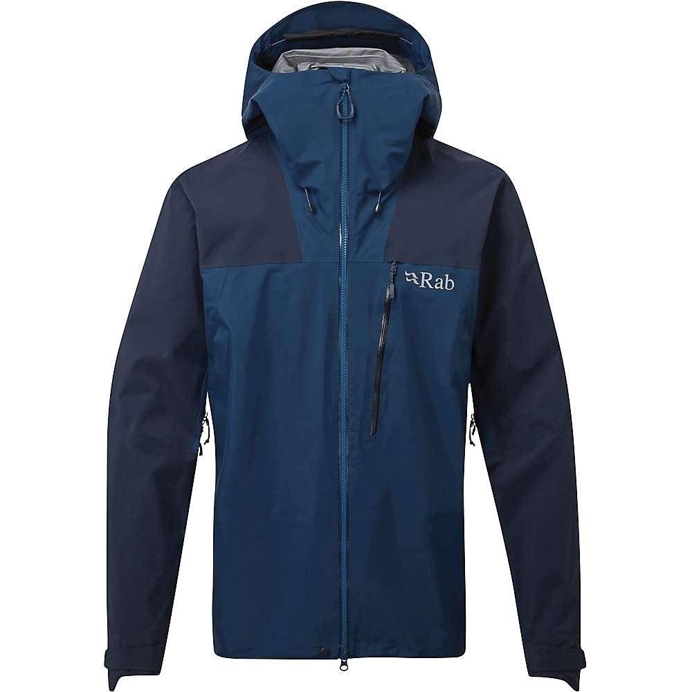 photo: Rab Latok Jacket waterproof jacket