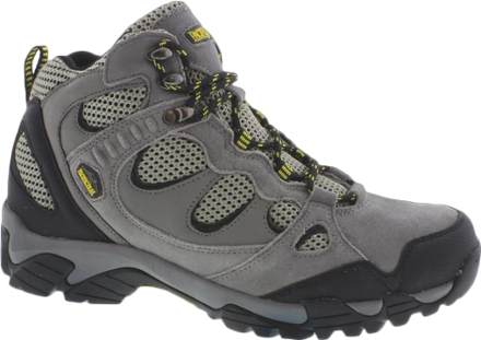 photo of a Pacific Trail hiking boot