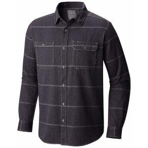 Mountain Hardwear Frequentor Stripe Long Sleeve T