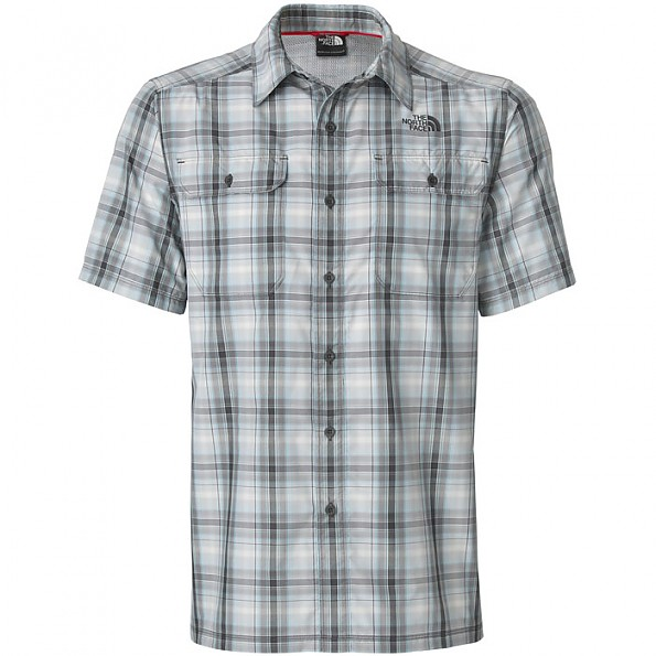 The North Face Short-Sleeve Pine Knot Woven