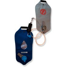 Sawyer Complete Water Filtration System 8 Liter
