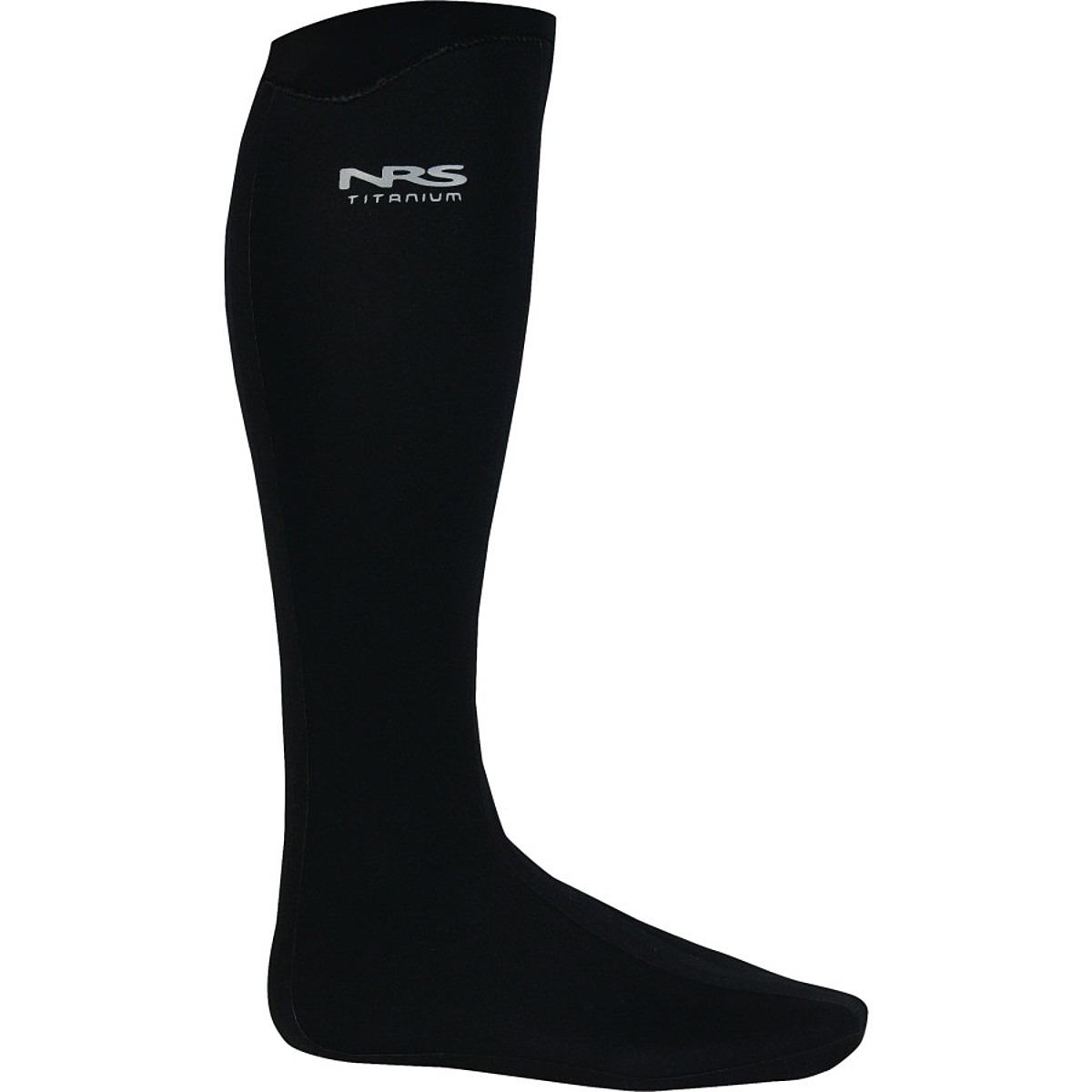 photo: NRS Boundary Sock with HydroCuff waterproof sock