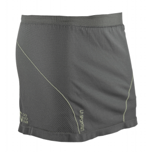 photo: La Sportiva Andromeda Skirt running skirt
