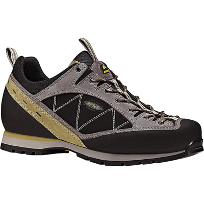 photo: Asolo Women's Distance approach shoe