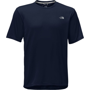 The North Face Short-Sleeve Reaxion Amp Crew