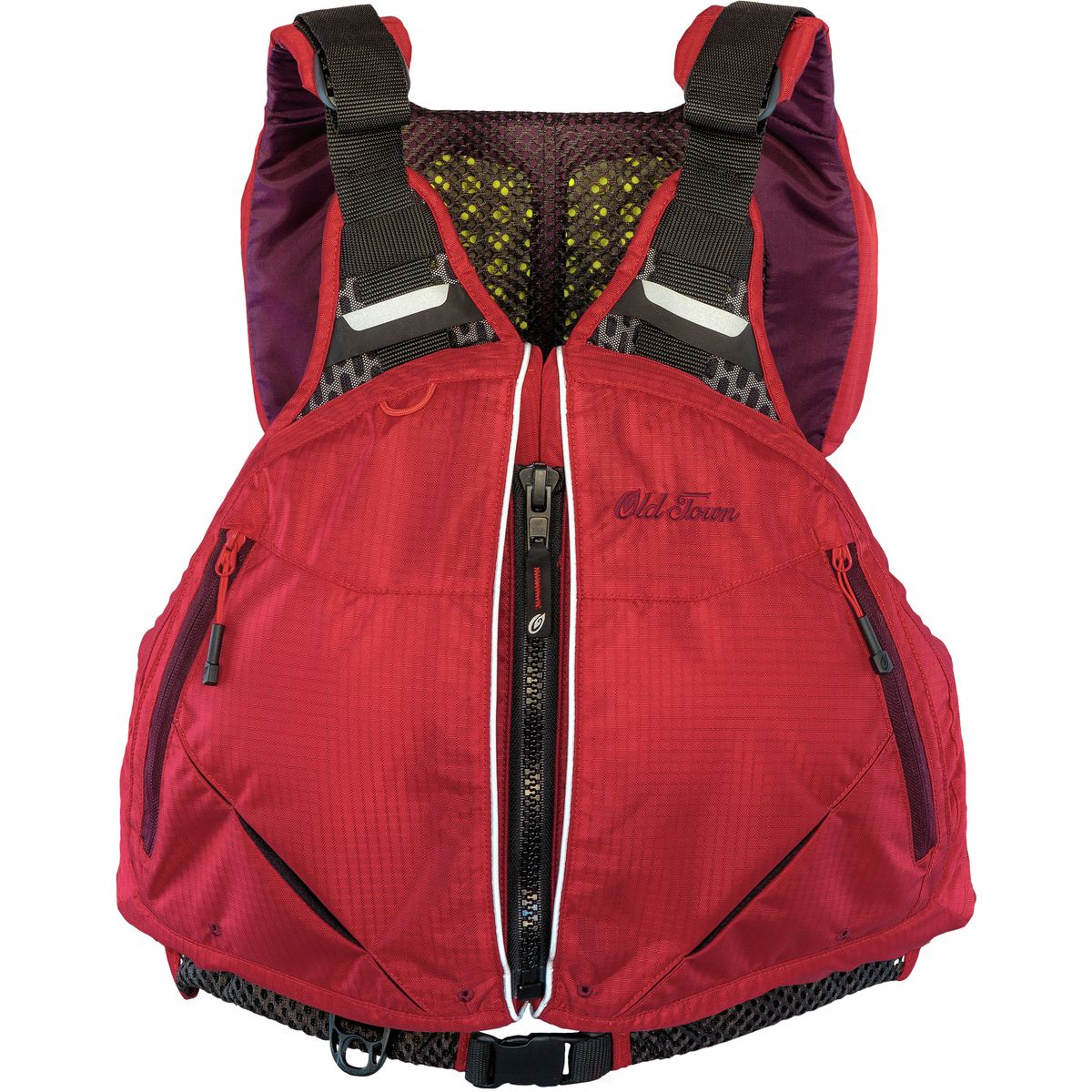 photo: Old Town Solitude life jacket/pfd