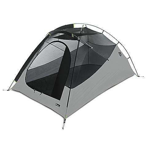 photo: NEMO Espri LE 2P tent/shelter