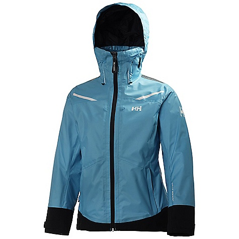 photo: Helly Hansen HP Lite Jacket waterproof jacket