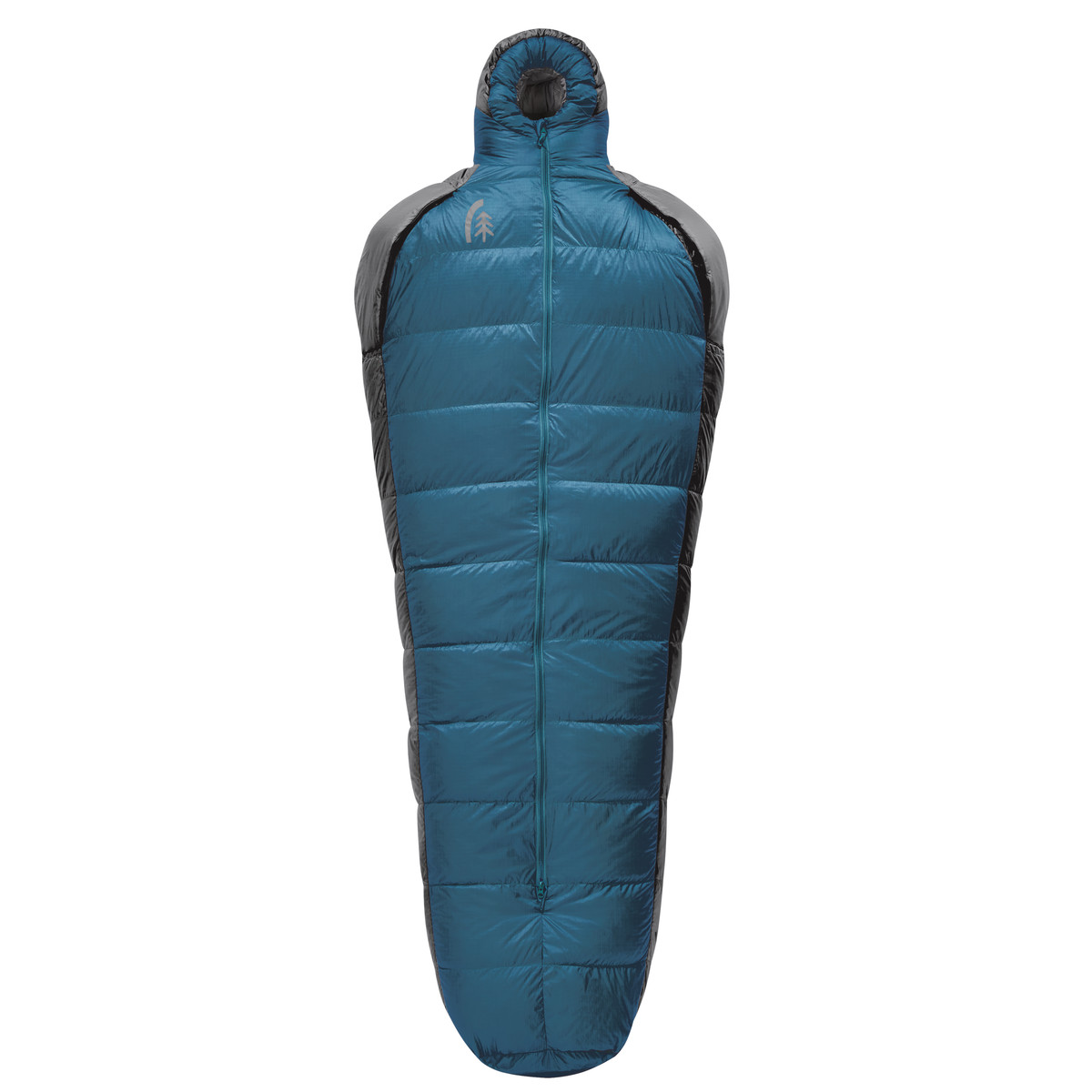 photo: Sierra Designs Mobile Mummy 800 4-Season cold weather down sleeping bag