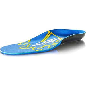photo: Icebug Insoles FAT Medium insole