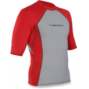 photo: NRS HydroSilk Shirt S/S short sleeve performance top