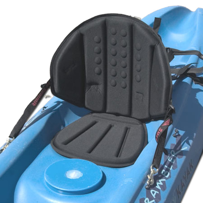 Surf to Summit Tall Back Sit-On-Top Kayak Seat