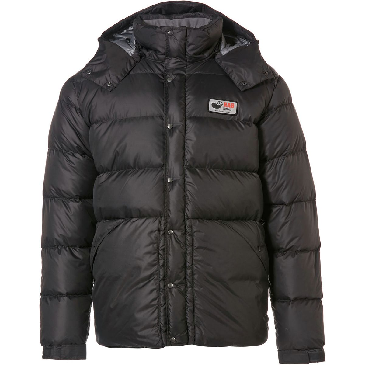 photo: Rab Andes Jacket down insulated jacket