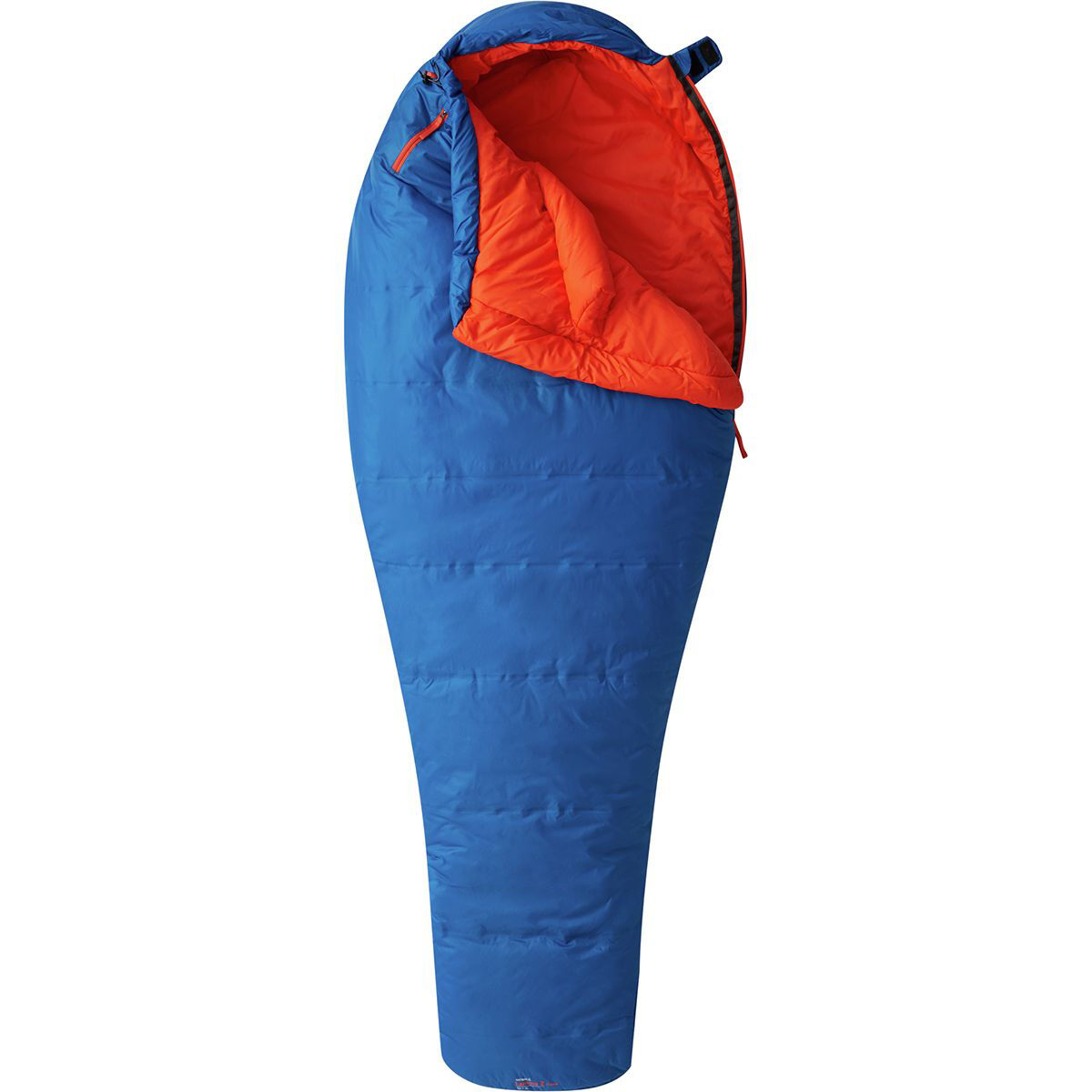 photo: Mountain Hardwear Lamina Z Flame 22 3-season synthetic sleeping bag