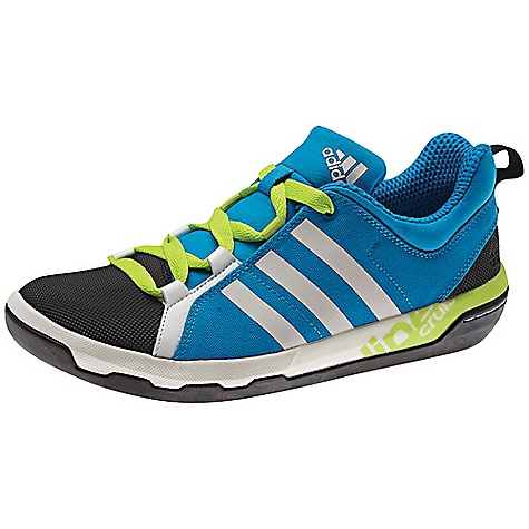 photo: Adidas Slack Cruiser Shoes approach shoe