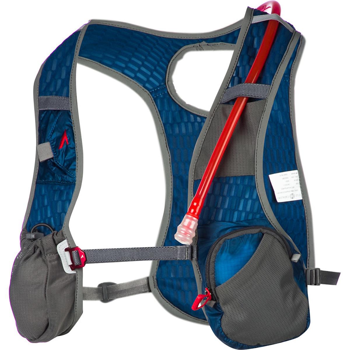 photo: UltrAspire Spry Race Vest hydration pack