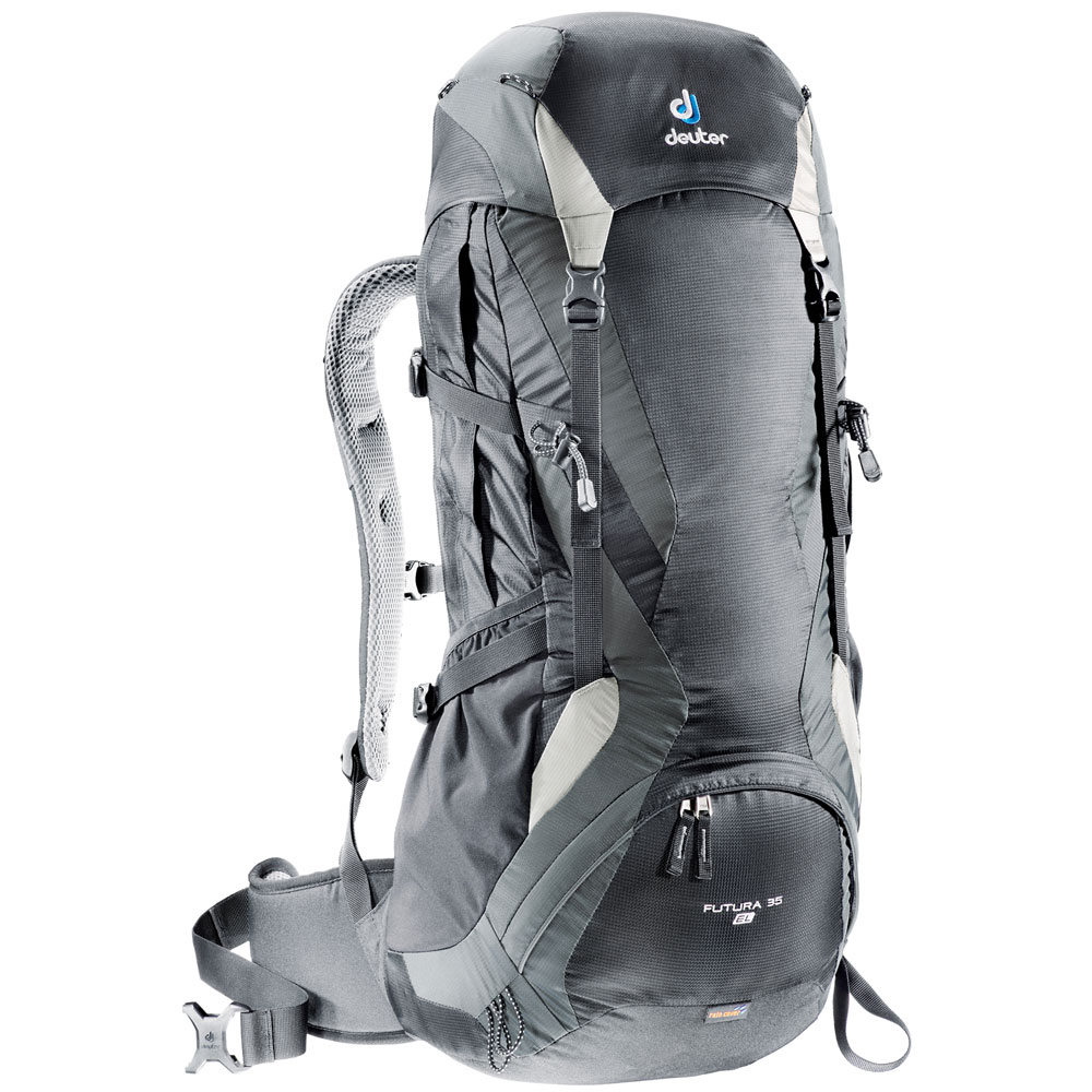 photo: Deuter Futura 35 EL overnight pack (35-49l)
