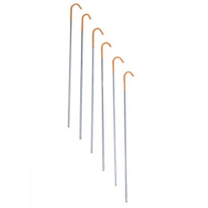 photo: Terra Nova Titanium 1g Skewer Pegs stake