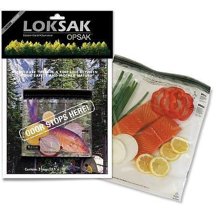 photo: LokSak OPSAK waterproof soft case