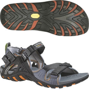 photo: Merrell Waterpro Toro sport sandal
