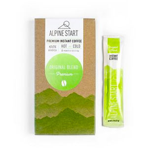photo: Alpine Start Original Blend Instant Coffee coffee