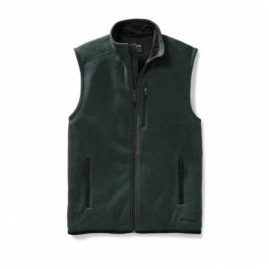 Filson Ridgeway Fleece Vest