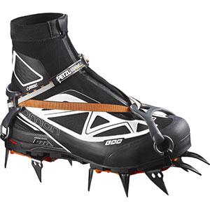 photo: Salomon S-Lab X Alp Carbon GTX mountaineering boot