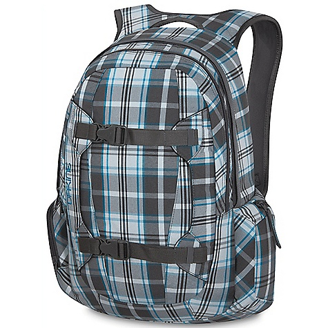 photo: DaKine Women's Mission daypack (under 2,000 cu in)