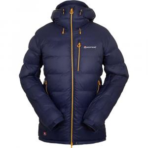 photo: Montane Black Ice Jacket synthetic insulated jacket