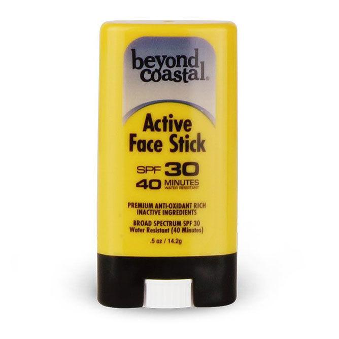 Beyond Coastal Active Face Stick SPF 30