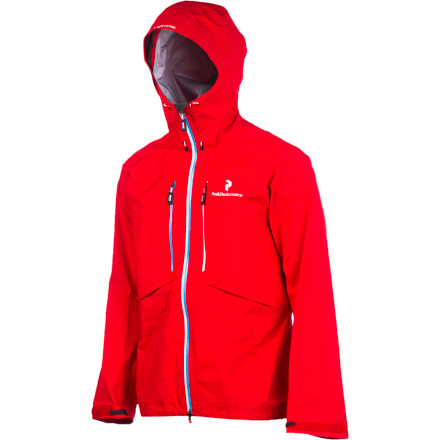 Peak Performance BL 4S Jacket