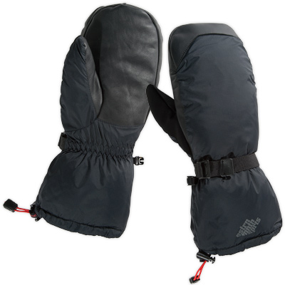 EMS Arctic Insulated Mitt
