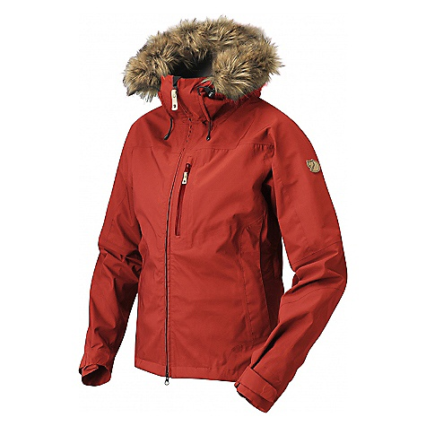 Fjallraven Eco-Tour Jacket