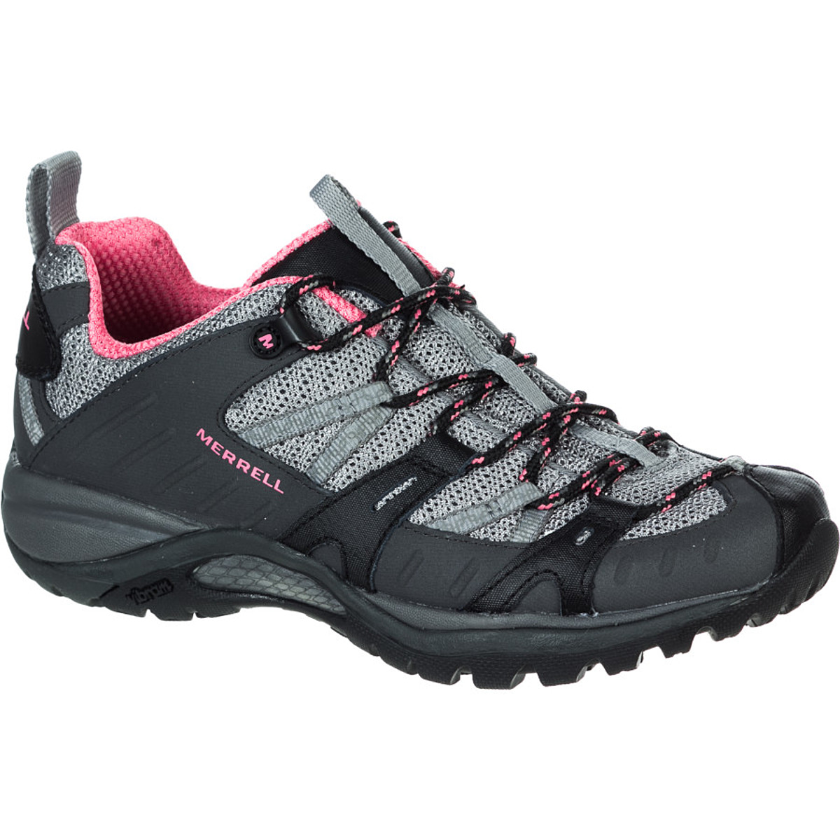 photo: Merrell Siren Sport 2 trail shoe