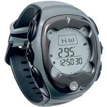 photo: Bushnell Wrist-Top Digital Navigation Systems compass watch