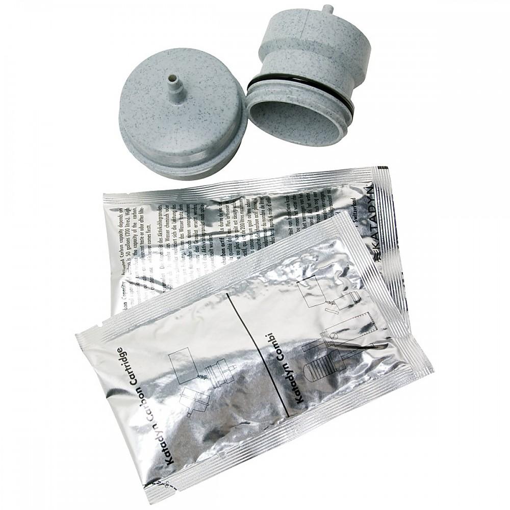 photo: Katadyn Carbon Cartridge water filter accessory