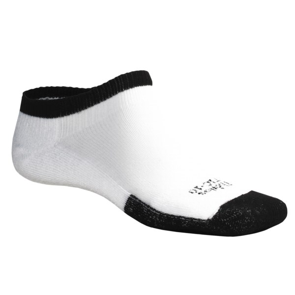 photo: Thorlo Men's Light Hiking Sock - Coolmax Crew hiking/backpacking sock
